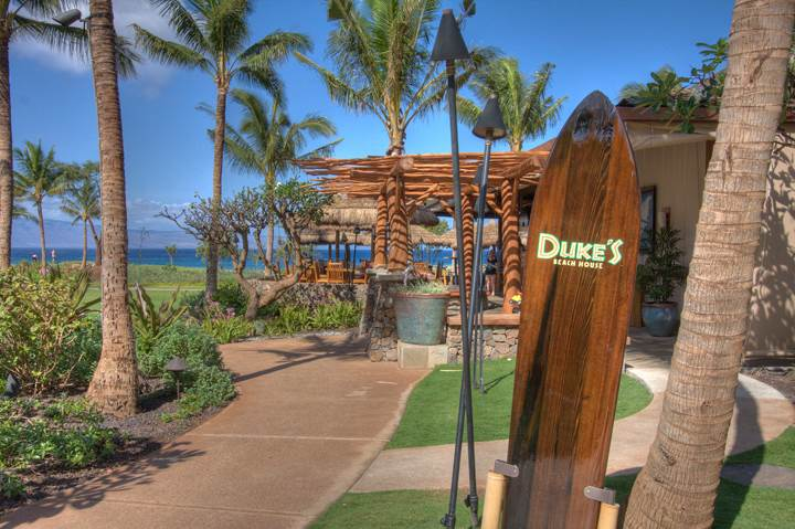 Dukes Beach House at Honua Kai Resort