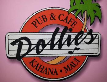 Dollie's Pub and Cafe